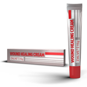 ZALVE wound healing cream